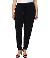 MICHAEL Michael Kors - Plus Size Side Zip Pants