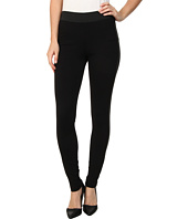MICHAEL Michael Kors - Leather Panel Pant