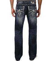 Rock Revival - Tate J400 Brand Back Pocket Straight Jean