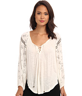 Free People - Golden Nugget Tee