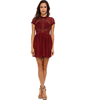 Free People - All That Talk Dress