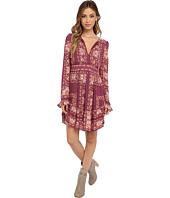 Free People - Bridgette Mini Dress
