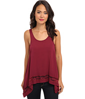 Free People - Hi-Low Outlined Cami