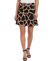 MICHAEL Michael Kors - Antalia Giraffe Mini Skirt