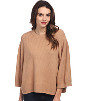 MICHAEL Michael Kors - Drop Shoulder Crew Neck Shaker