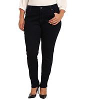 Levi's® Plus - Plus Size Mid Rise Skinny Flatters & Flaunt Jean