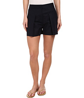 MICHAEL Michael Kors - Wide Pleated Short