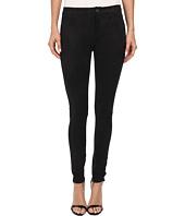 Calvin Klein Jeans - Seamed Suede Legging