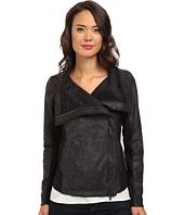 Calvin Klein Jeans - Drape Front Waterfall Jacket