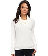 Calvin Klein Jeans - Textured Lurex® Cowl Neck