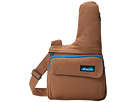 KAVU Seattle Sling (Tobacco)