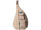 KAVU Rope Bag (Desert Stars)