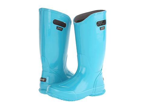 Bogs Classic Glosh Rainboot - Teal
