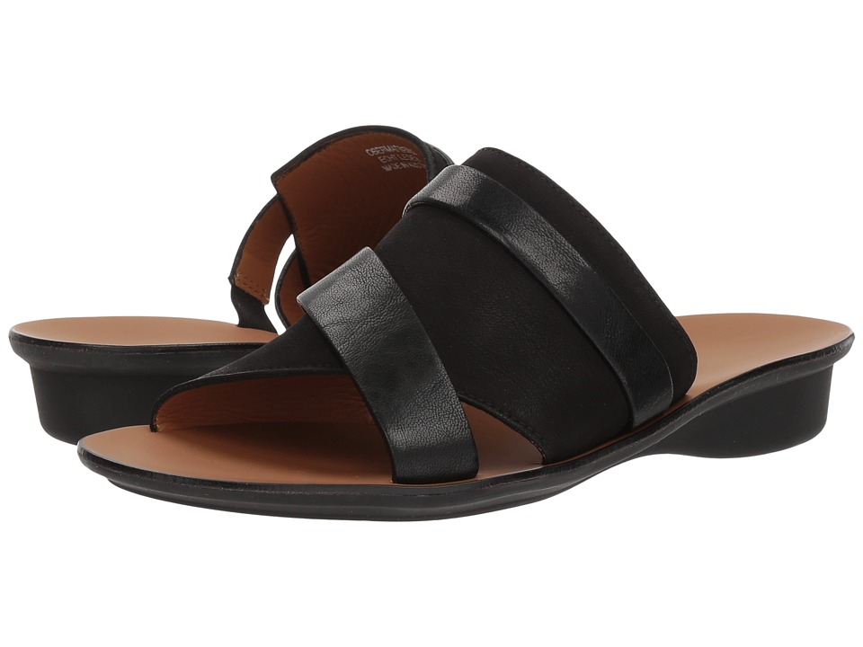 Paul Green - Bayside (Black Combo) Women's Sandals