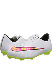 Nike Kids - Jr Mercurial Victory Firm Ground Soccer (Toddler/Little Kid/Big Kid)