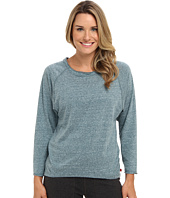 Josie - Heather Jersey Top
