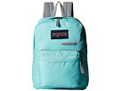 JanSport Digibreak (Aqua Dash)