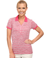 PUMA Golf - Multi Stripe Polo