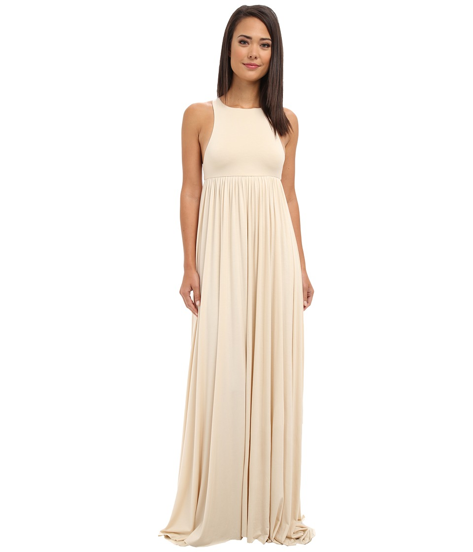 Rachel Pally Anya Dress Cream Womens Dress
