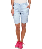 PUMA Golf - Pattern Tech Bermuda