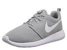 Nike Roshe Run (Wolf Grey/White)
