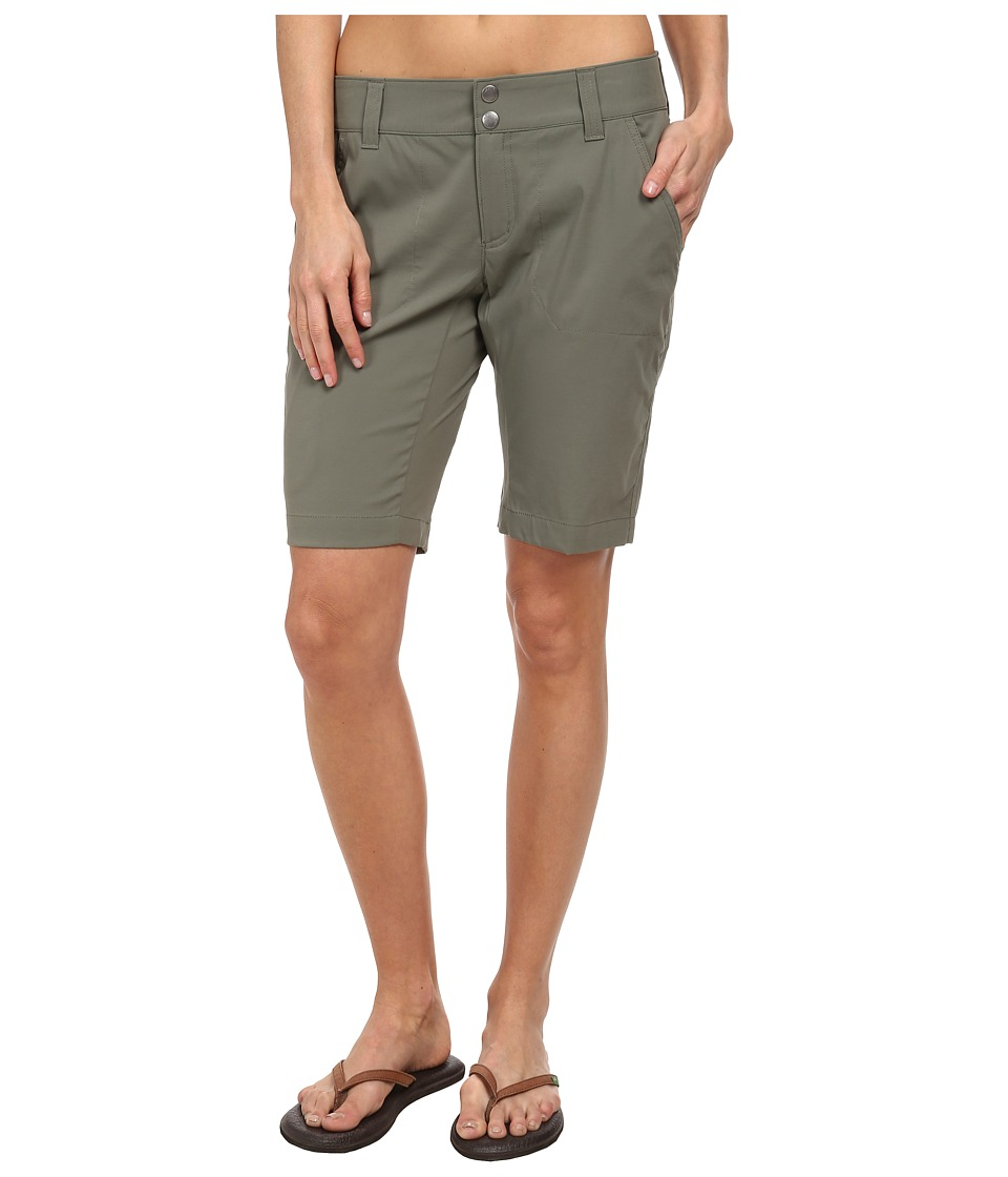 Columbia Saturday Trailtm Long Short (Cypress) Women