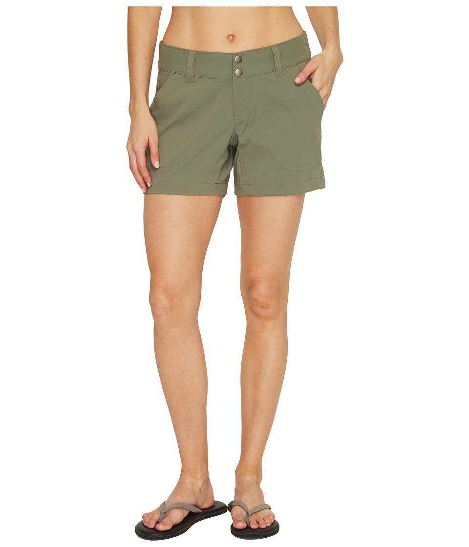 Columbia Saturday Trailtm Short (Cypress) Women