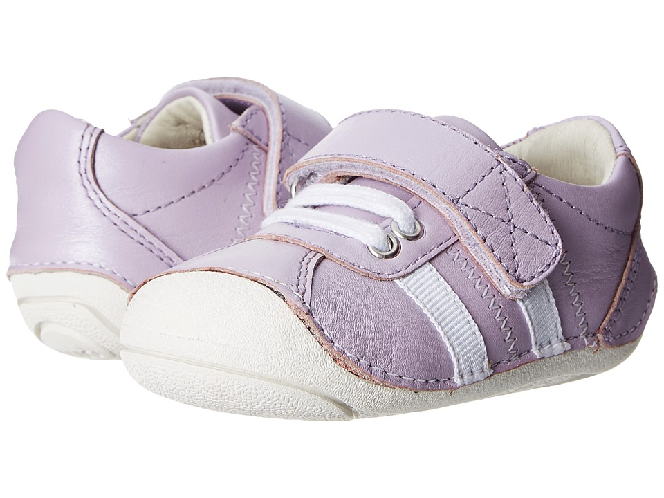 Umi Kids Arenn Toddler Lilac Girls Shoes
