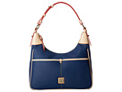 Dooney & Bourke Carley Small Rebecca Hobo