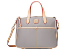 Dooney & Bourke Carley Small Daniela Satchel