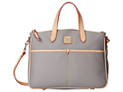 Dooney & Bourke Carley Large Daniela Satchel