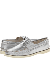 Sperry Top-Sider - A/O 2-Eye Metallic Kid Suede