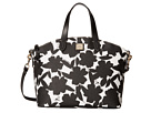 Dooney & Bourke Flora Satchel