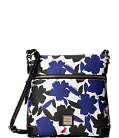 Dooney & Bourke - Flora Crossbody