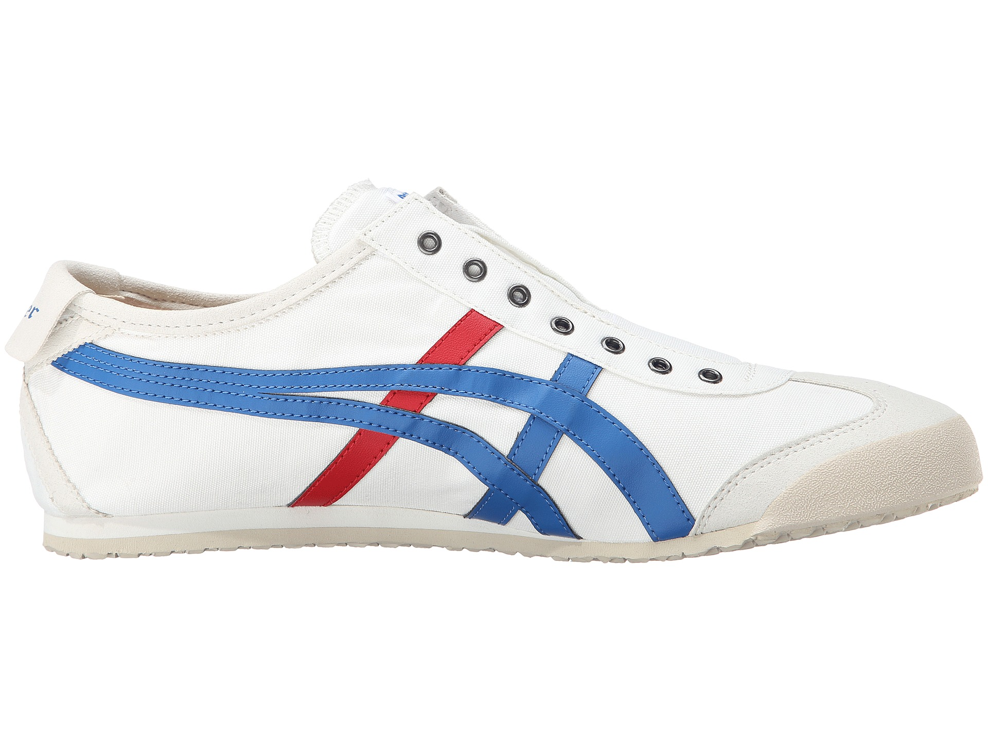 onitsuka tiger by asics mexico 66 slip on at. Black Bedroom Furniture Sets. Home Design Ideas