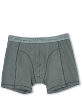 Kenneth Cole Reaction - Super Soft Stretch Boxer Brief with Metallic Waistband
