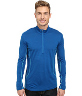 Icebreaker - Aero Long Sleeve Half Zip