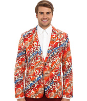 Mr.Turk - Cracked Floral Melvin Blazer