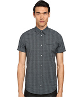 CoSTUME NATIONAL - Short Sleeve Button Up Shirt
