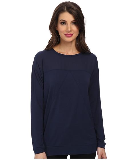 Calvin Klein Jeans L/S Block Top