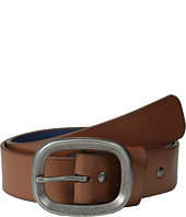 Original Penguin - Solid Leather Belt