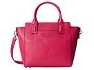 Vera Bradley Solid PU Handbag