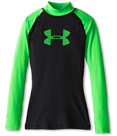 Under Armour Kids - UA LoTide L/S Rashguard (Big Kids)