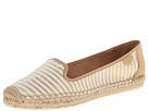 Sperry Top-Sider Coco Metallic Kid Suede
