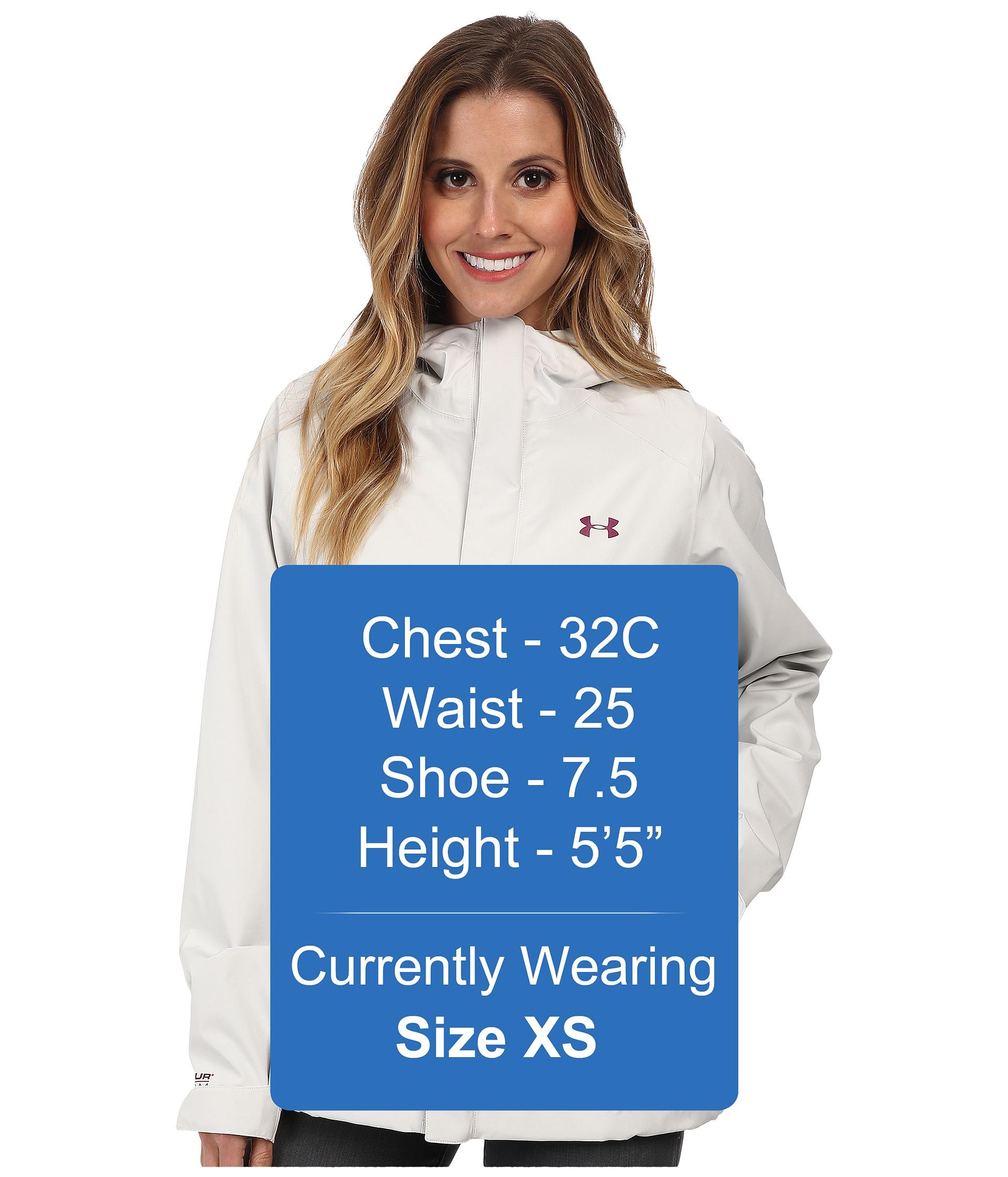 Under Armour UA Sonar Jacket $69.99 (44% off MSRP $124.99