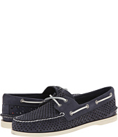 Sperry Top-Sider - A/O 2-Eye Laser Perf