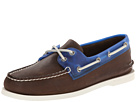 Sperry Top-Sider A/O 2-Eye Seaglass