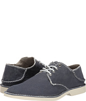 Sperry Top-Sider - Harbor Plain Toe Canvas