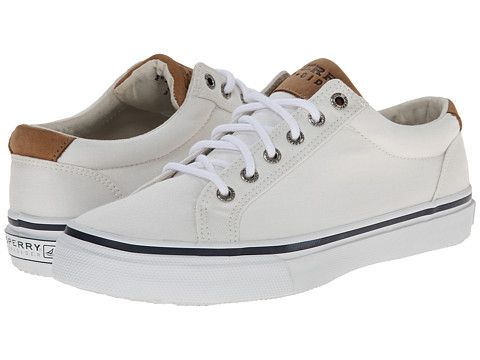 Sperry Striper LTT - White