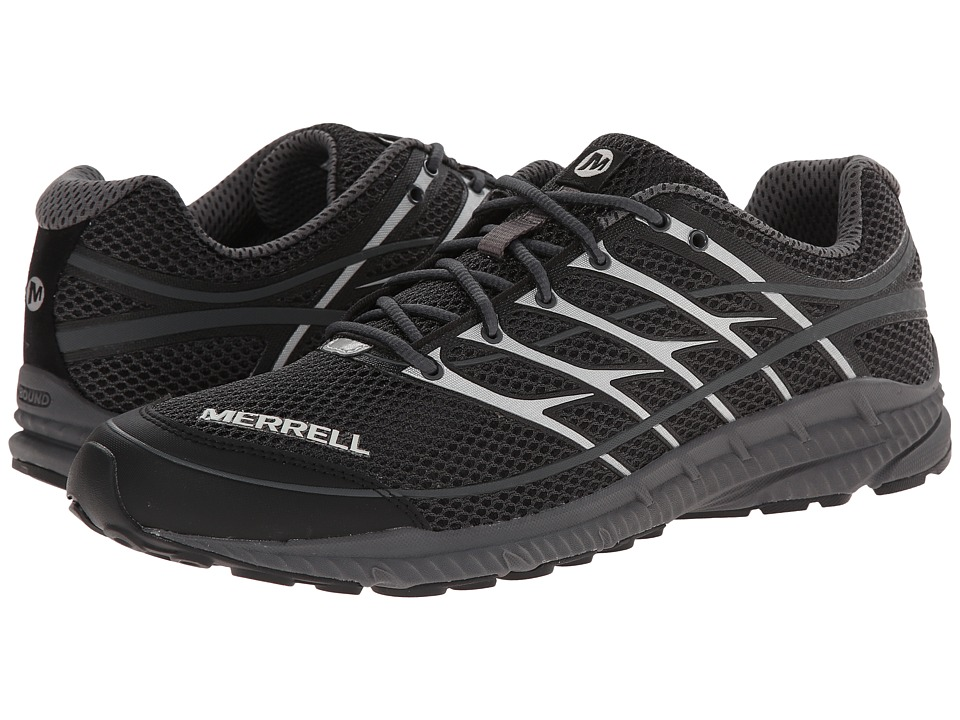 Merrell - Mix Master Move 2 (Black/Castle Rock) Men